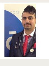 Vivo Clinic - Head Office - 2 Woodberry Grove, Ground Floor, London, N12 0DR,