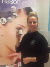 Skin specialist - Manager at A.R.A Aesthetics Group