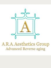 A.R.A Aesthetics Group - 9 The Quadrant, Wirral, Hoylake, CH 472EE,