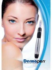 Dermapen™ - Anne Hurst Aesthetics