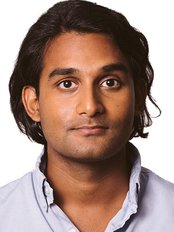 Dr Vikram Swaminathan - Aesthetic Medicine Physician at Clinic @ - Liverpool
