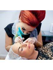 Permanent Makeup - Malinki Cosmetics