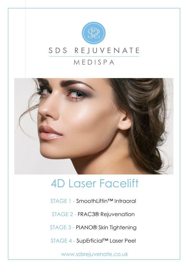 SDS Rejuvenate - Liverpool Clinic