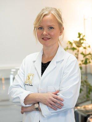 Dr Sarah Parkes Skin Clinic - Bridgend