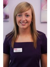 Rhian Willis - Practice Therapist at Bliss Beauty By Cerys