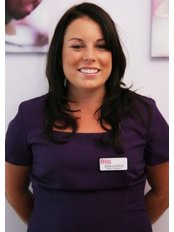 Andrea - Practice Therapist at Bliss Beauty By Cerys