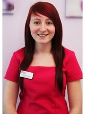 Charlotte - Receptionist at Bliss Beauty By Cerys