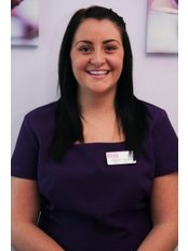 Danielle - Practice Therapist at Bliss Beauty By Cerys