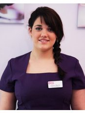 Carrie Davies - Practice Therapist at Bliss Beauty By Cerys