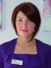 Cerys Davies - Practice Director at Bliss Beauty By Cerys