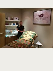 Visify Aesthetics - The Vale - Hensol Park, Pontyclun, Hensol, Vale of Glamorgan, Llantrisant, CF72 8JX,