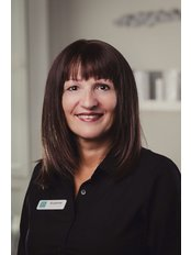 Ms Suzanne  Moran - Administrator at Aesthetica Lead by Dr Liliana
