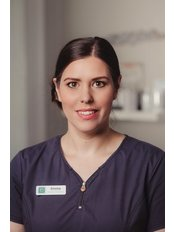 Ms Emma  smillie - Aesthetic Medicine Physician at Aesthetica Lead by Dr Liliana