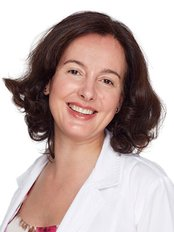 Dr Victoria Dobbie BDS Clinical Director - Aesthetic Medicine Physician at Face and Body Cosmetic Clinic - Edinburgh