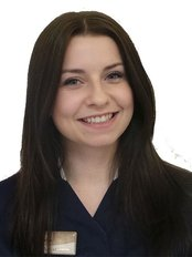 Becky Hymers Aesthetician - Practice Therapist at Face and Body Cosmetic Clinic - Edinburgh