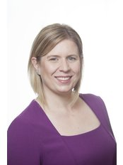 Ms Susan Edie - Nurse Manager at Face and Body Cosmetic Clinic - Edinburgh