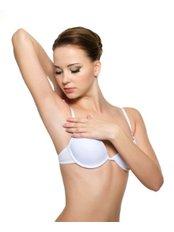 Excessive Sweating Treatment - Surface Beauty Aesthetics Ltd