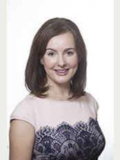 Face and Body Cosmetic Clinic - Edinburgh - Dr Victoria