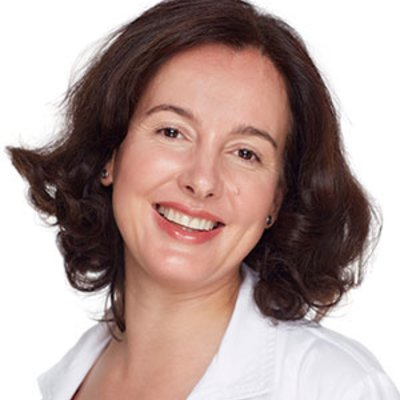 Dr Victoria Dobbie