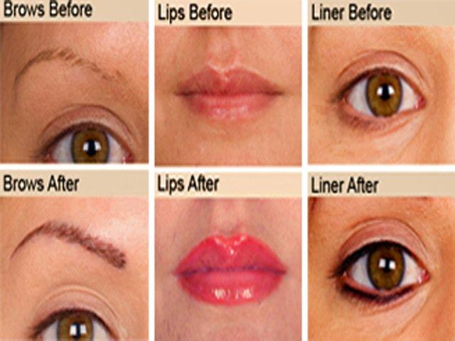 Redeem Semi permanent makeup clinic