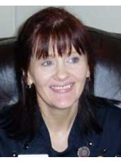 Dr Collette Shaw - Nurse at GRDP Laser Tattoo Removal