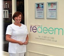 Redeem Skin Care Clinic Whitby