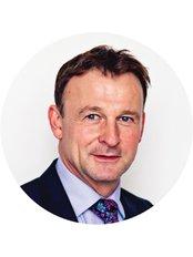 Dr Nicholas Rhodes | Consultant Cosmetic Surgeon - Consultant at Face etc Medispa