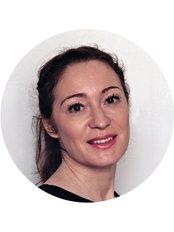 Keely McBride | Nurse Independent Prescriber - Nurse Practitioner at Face etc Medispa