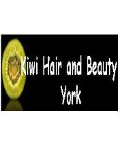 Kiwi Hair and Beauty - 167A Boroughbridge Road, York, YO26 6AN,  0
