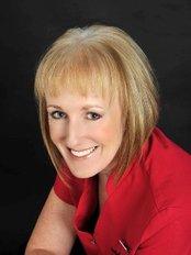 Tracy Shepherd-Regan - Nurse at Indulgence Skin Laser and Beauty Clinic