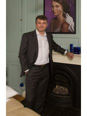 John Tanqueray - Doctor at Mulberry House Clinic and Laser Centre