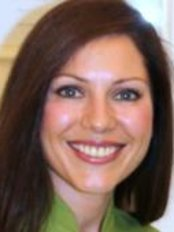 Miss Carly Toms - Nurse Practitioner at Saving Grace Aesthetics