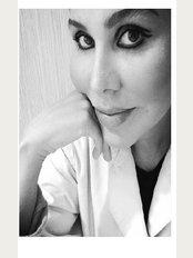 Dr. Gabriela Aguilar - 17 Hurts Yard, Nottingham, Nottinghamshire, NG1 6JD,