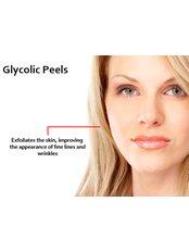 Glycolic Peel – 70% - Pure Aesthetics Clinic