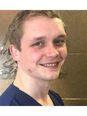 Adam Winter - Dentist at The Castle Clinic