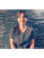 Kelley - Dental Nurse at The Castle Clinic