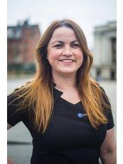Mrs Helen Allen - Practice Director at Pure Aesthetics Clinic