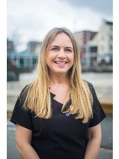 Mrs Deborah Offord - Receptionist at Pure Aesthetics Clinic