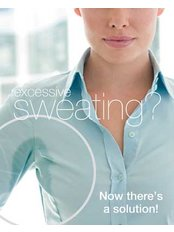 Excessive Sweating Treatment - Pure Aesthetics Clinic