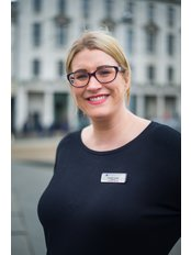 Mrs Danielle Haugh - Practice Manager at Pure Aesthetics Clinic