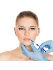 Chin Augmentation - Dr. Gabriela Aguilar