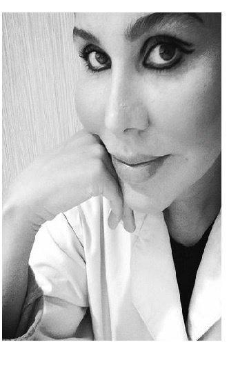 Dr. Gabriela Aguilar
