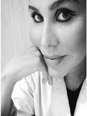 Dr. Gabriela Aguilar - 17 Hurts Yard, Nottingham, Nottinghamshire, NG1 6JD,  0