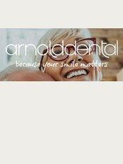 Arnold Dental - 77c High Street, Nottingham,