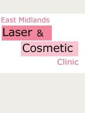 East Midlands Laser and Cosmetic Clinic - 62 Commercial Gate, Mansfield, Nottinghamshire, NG18 1EU,