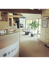 AMP Clinic - AMP Clinic, Oxfordshire just 5 minutes from Brackley