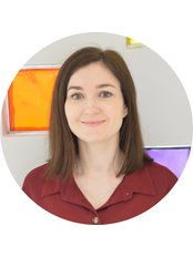 Mrs Catherine Cooper-White - Practice Manager at Oxford Facial Aesthetics