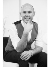 Mr Adrian Baker - Nurse Practitioner at Lumiere MediSpa Ltd.