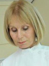 Bronwen Lloyd-Hughes -  at Cedar House Clinic