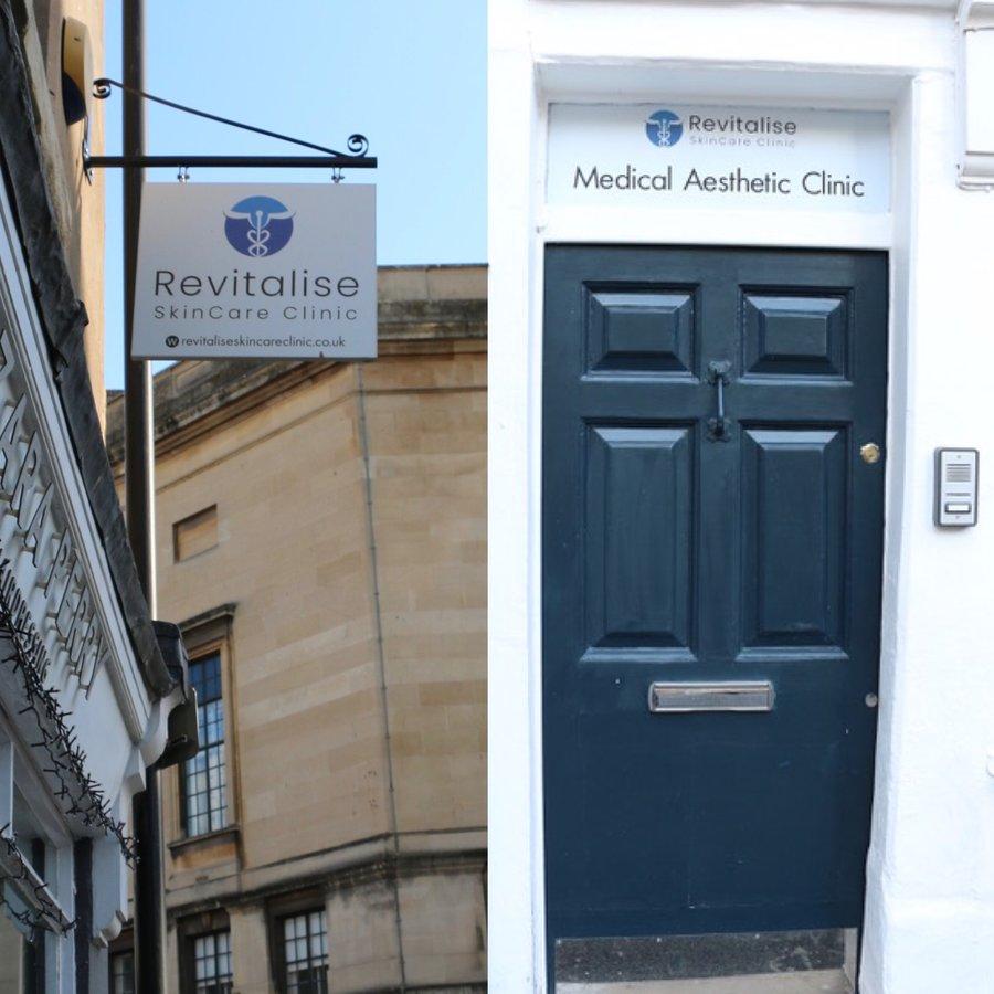 Revitalise Skin Care Clinic Bath
